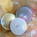 IOPE AIR CUSHION AND BLUSHER